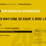 Certificado Motorola_2019